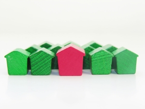 Single-Family homes (SFH) vs. Multi Family (MFH)